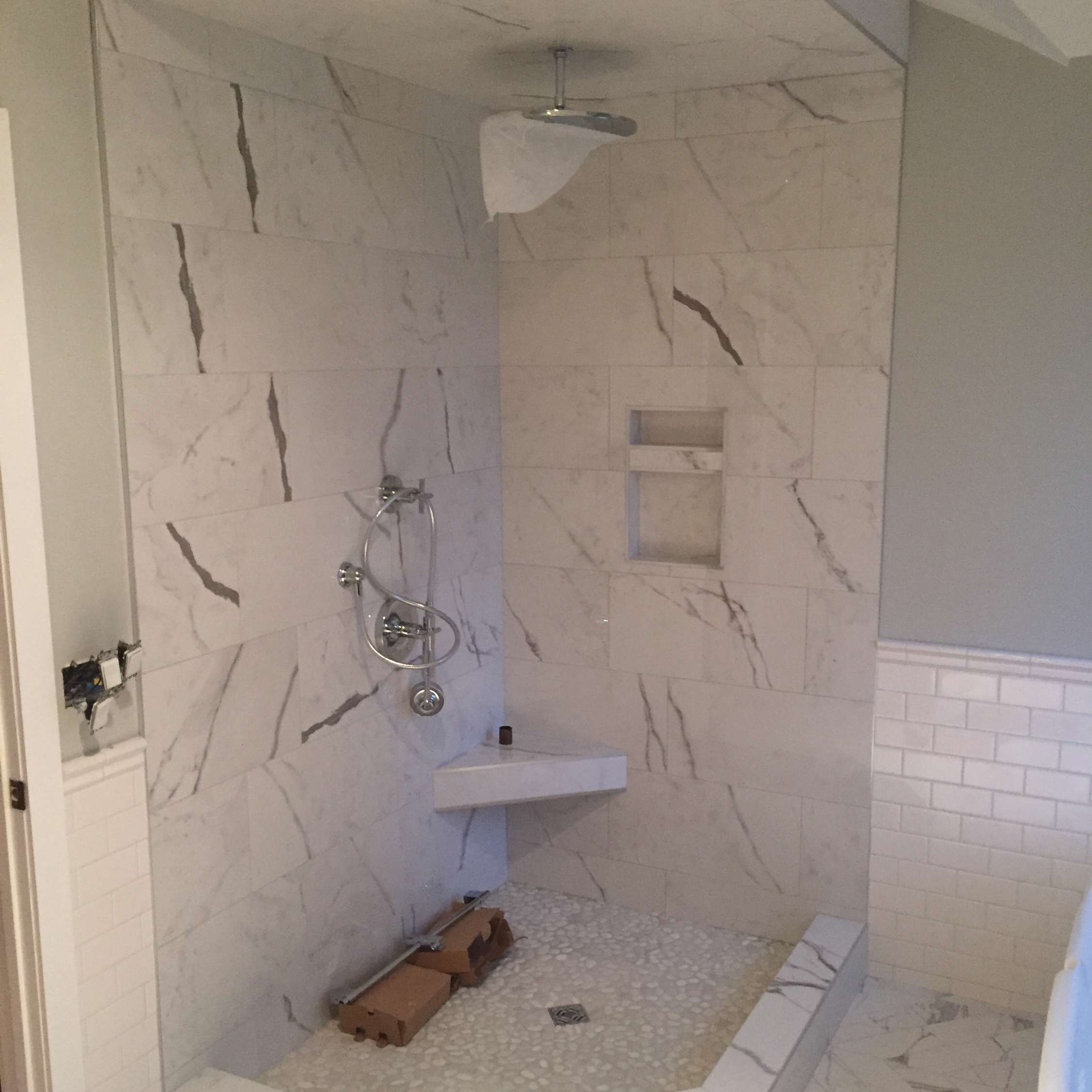 Saskatoon Bathroom Renovation Voce Developments - A1 bathroom renovations