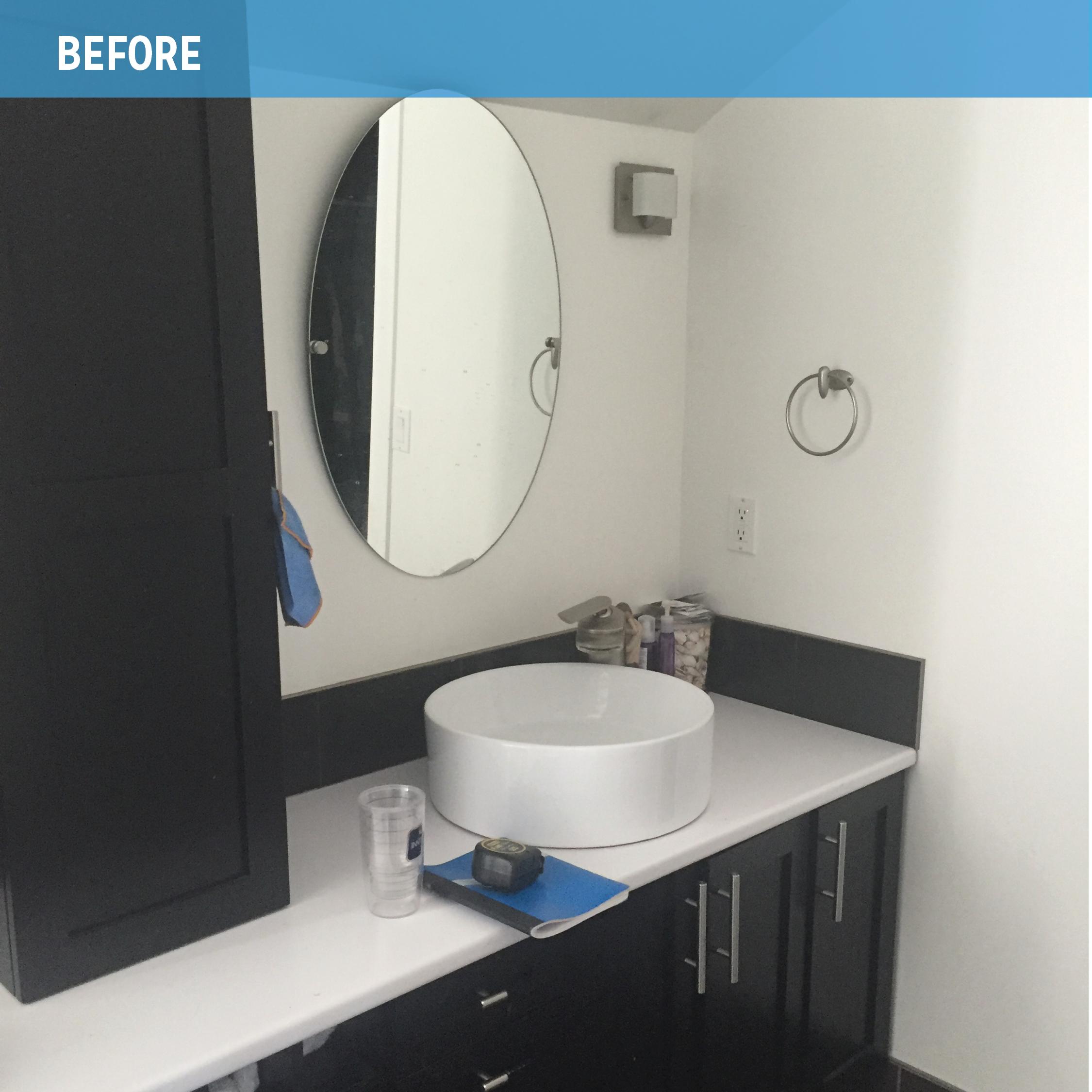 Saskatoon Bathroom B1